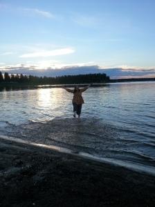 20120715 På stranden